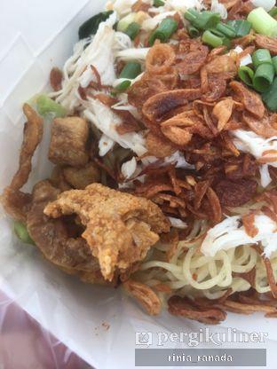 Foto 2 - Makanan di Bakmie Belawan Amin oleh Rinia Ranada