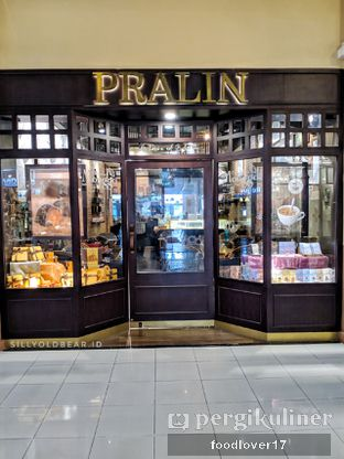 Foto review Pralin Chocolate Monggo oleh Sillyoldbear.id  5