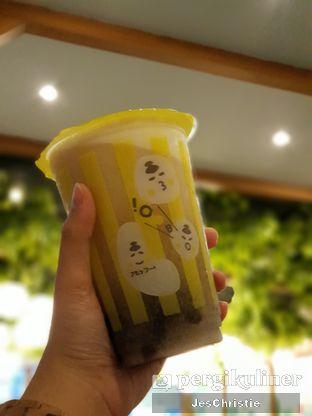 Foto 2 - Makanan(Yuzu Yakult) di Sumoboo oleh JC Wen