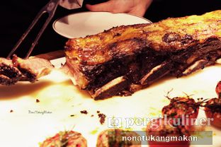 Foto review Signatures Restaurant - Hotel Indonesia Kempinski oleh NonaTukang Makan 7