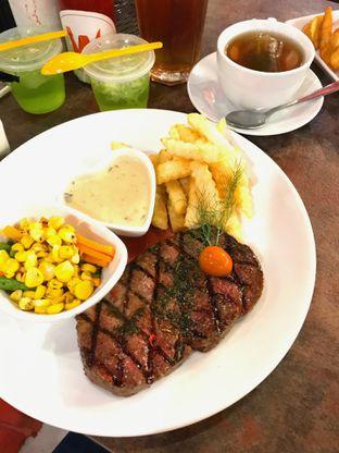 Foto 14 - Makanan di Double U Steak by Chef Widhi oleh yudistira ishak abrar