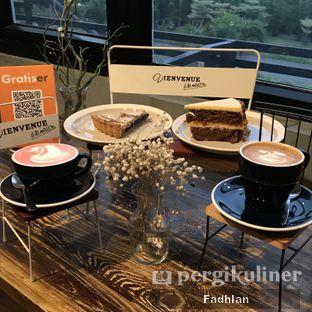 Foto 1 - Makanan di Northsider Coffee Roaster oleh Muhammad Fadhlan (@jktfoodseeker)