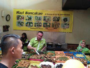 Foto review Nasi Bancakan oleh Review Dika & Opik (@go2dika) 2