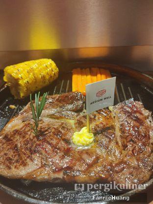 Foto 1 - Makanan di J STEAK oleh Fannie Huang||@fannie599