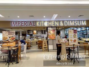 Foto 4 - Eksterior di Imperial Kitchen & Dimsum oleh Desy Mustika
