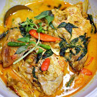 Foto 2 - Makanan di Warung Jengkol oleh Doctor Foodie