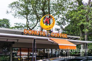 Foto 6 - Eksterior di K' Donuts & Coffee oleh Tissa Kemala