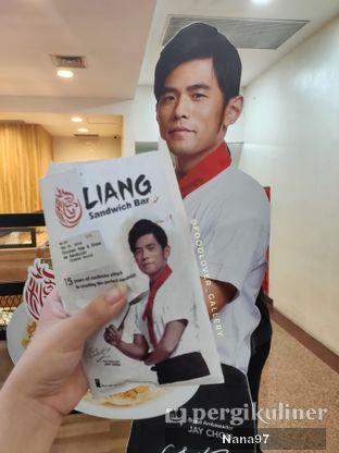 Foto 1 - Makanan di Liang Sandwich Bar oleh Nana (IG: @foodlover_gallery)