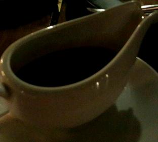 Foto 3 - Makanan di Meranti Restaurant oleh Olivia @foodsid