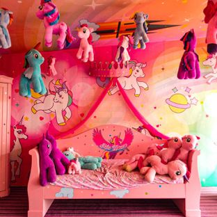 Foto 19 - Interior di Miss Unicorn oleh duocicip
