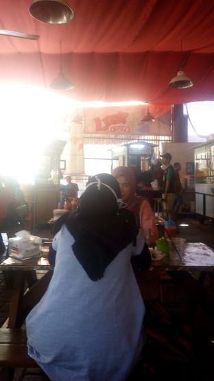 Foto 2 - Interior di Aiola Eatery oleh Nena Zakiah