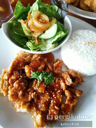 Foto 2 - Makanan di B'Steak Grill & Pancake oleh Yuli  Setyawan