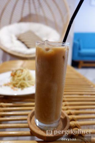 Foto 3 - Makanan di Hidden Haus Coffee & Tea oleh Slimybelly