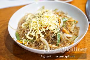 Foto 1 - Makanan(Jap Chae) di Myeong Ga Myeon Ok oleh Ivan Ciptadi @spiceupyourpalette
