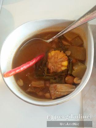 Foto 11 - Makanan(Sayur asem) di Tesate oleh UrsAndNic