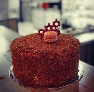 Foto review Sweet Flour Bake Shop oleh Kika Putri Soekarno 3