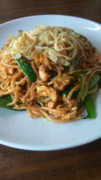 Foto Makanan di Puput