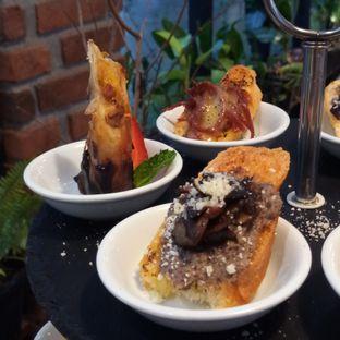 Foto 6 - Makanan di Thee Huis oleh Chris Chan
