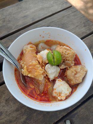 Foto 7 - Makanan(Bakso Aci) di Cafe D'Pakar oleh @eatlikepanda