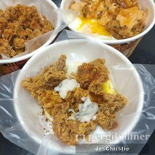 Foto 3 - Makanan(Mushroom Sauce) di Truffle Belly oleh JC Wen
