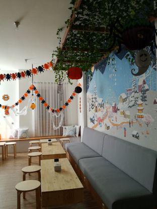 Foto 6 - Interior di Gepureku oleh Lili Alexandra