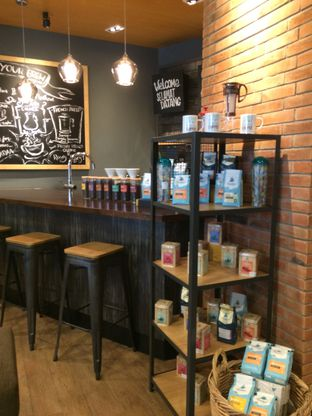 Foto 5 - Interior di Caribou Coffee oleh Elvira Sutanto