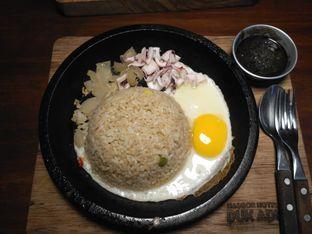 Foto 4 - Makanan di Nasgor Hotplate Duk Aduk oleh rizkha unia