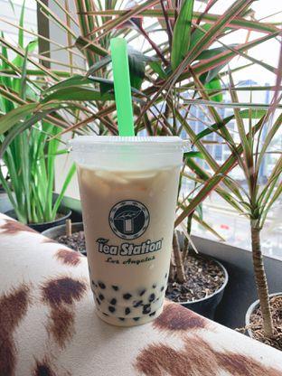 Foto 2 - Makanan di Tea Station oleh Deasy Lim