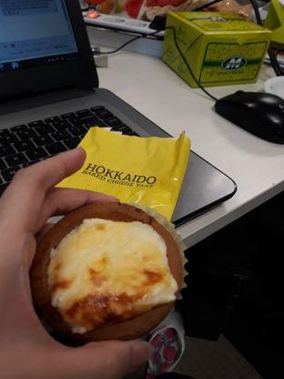 Foto 2 - Makanan di Hokkaido Baked Cheese Tart oleh Maissy  (@cici.adek.kuliner)