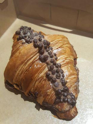 Foto review Haijoo Croissant & Ice Cream oleh Stallone Tjia (@Stallonation) 1