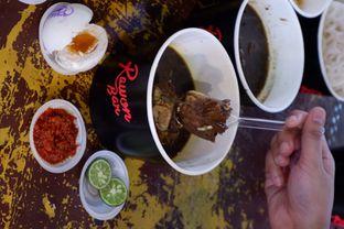 Foto 5 - Makanan di Rawon Bar oleh yudistira ishak abrar