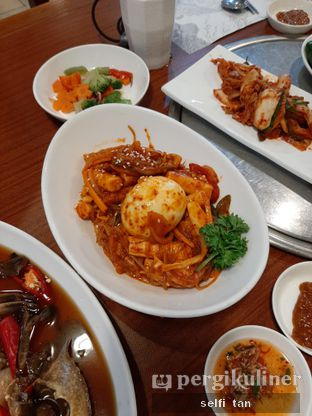 Foto 2 - Makanan di Maru (Gojumong) oleh Selfi Tan