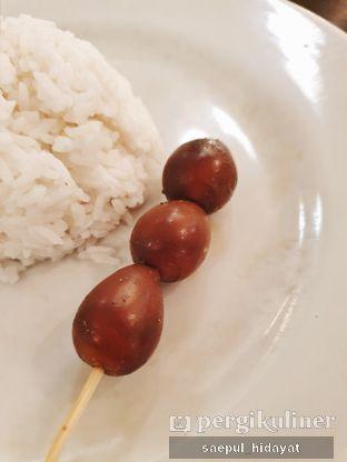 Foto 4 - Makanan di Soto Kudus Bupati oleh Saepul Hidayat