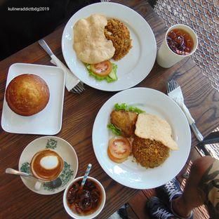 Foto 1 - Makanan di Arborea Cafe oleh Kuliner Addict Bandung