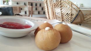 Foto 5 - Makanan di Zangrandi Grande oleh andan tunjung