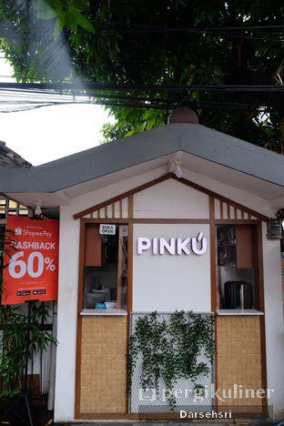 Foto 4 - Eksterior di Pinku Tea Bar oleh Darsehsri Handayani