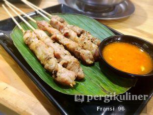Foto 2 - Makanan di Rasa Betawi oleh Fransiscus
