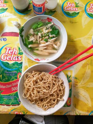 Foto 4 - Makanan di Mie Ayam Acing oleh Carolin Lim