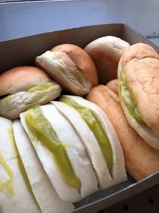 Foto - Makanan di Roti Srikaya Tet Fai oleh Jeniffer Gracellia