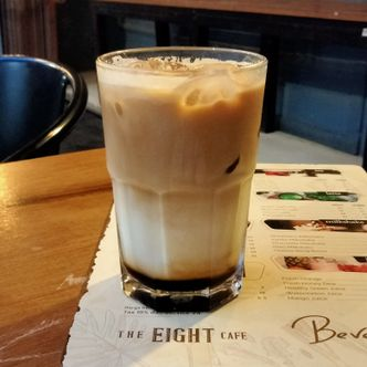 Foto Makanan di The Eight Cafe