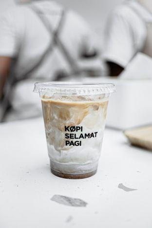 Foto 5 - Makanan di Kopi Selamat Pagi oleh Angga Tusan