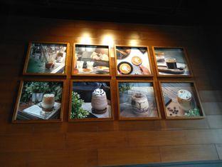 Foto 7 - Interior di Blue Lane Coffee oleh yeli nurlena
