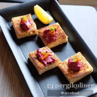 Foto 1 - Makanan di Back Office Bistro oleh Darsehsri Handayani