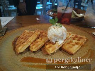 Foto review Sebastian Coffee & Kitchen oleh Arifina  | @toekangdjadjan 1