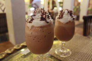Foto 5 - Makanan(Shake Chocolate) di Al Jazeerah Signature oleh Novita Purnamasari