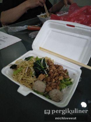Foto 3 - Makanan di Mie Ayam Jojo oleh Mich Love Eat