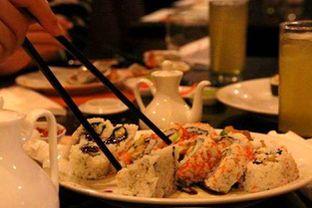 Foto 3 - Makanan di Poke Sushi oleh Adrian Prathama