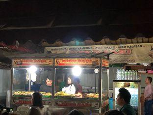 Foto 3 - Eksterior di Nasi Uduk Kiko Sari oleh Riani Rin