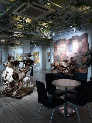 Foto 5 - Interior di Asagao Coffee House oleh Mouthgasm.jkt
