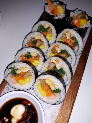 Foto 1 - Makanan di Oppa Korean Food Cafe oleh Mouthgasm.jkt